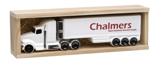 Chalmers Truck Boxed