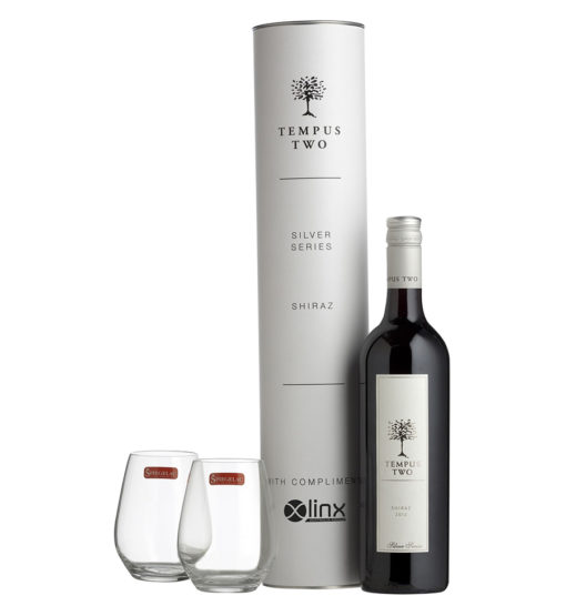 Tempus 2 Shiraz with linx