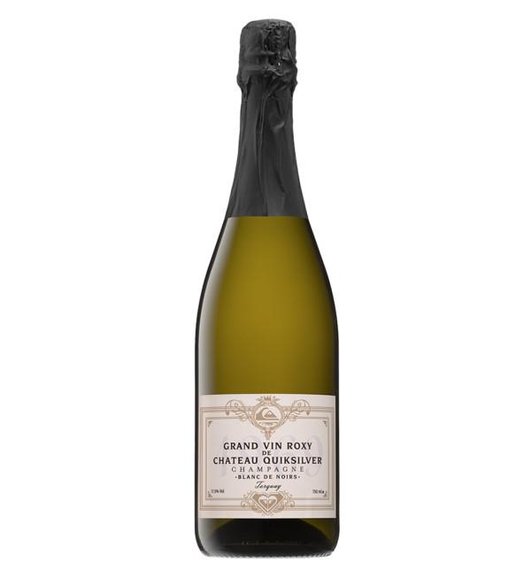 Belvoir Sparkling Chardonnay Pinot Noir 2