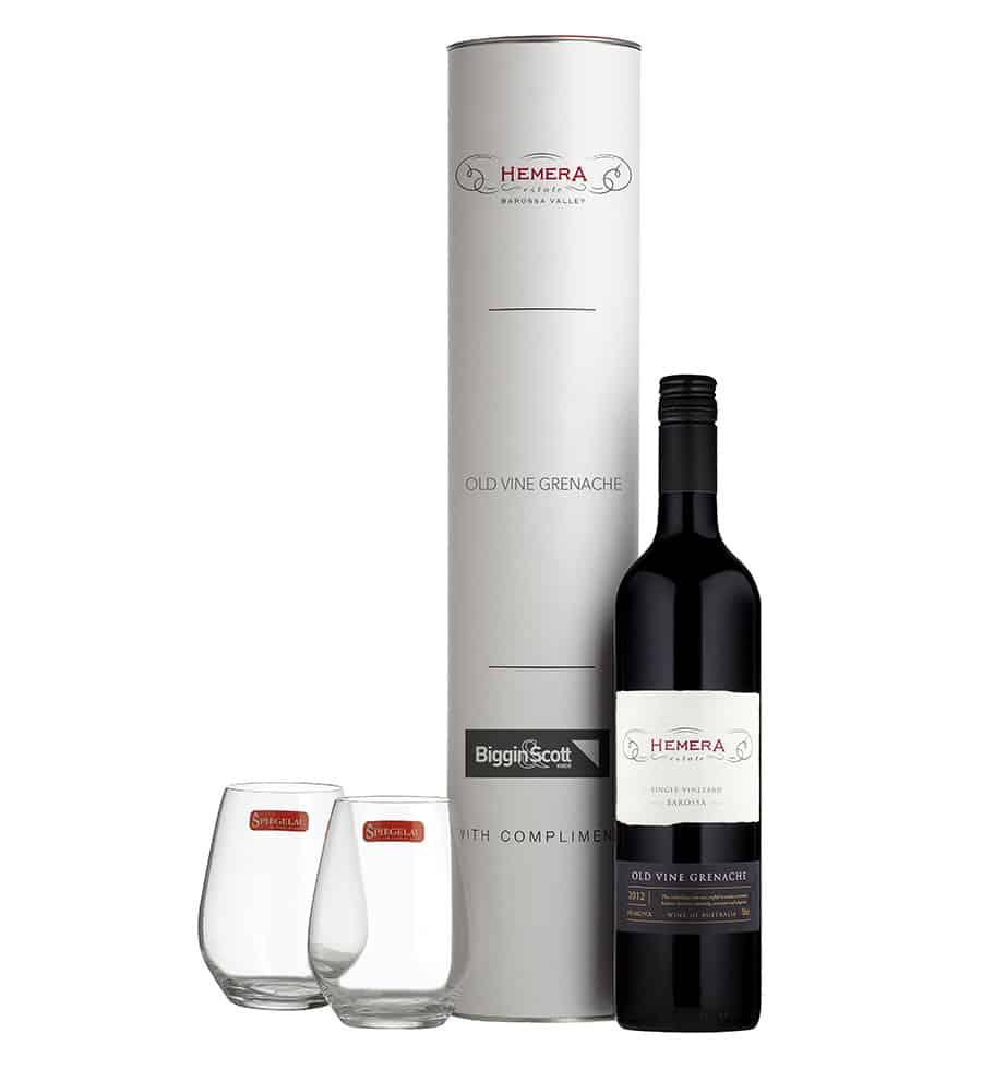 Hemera estate single vineyard