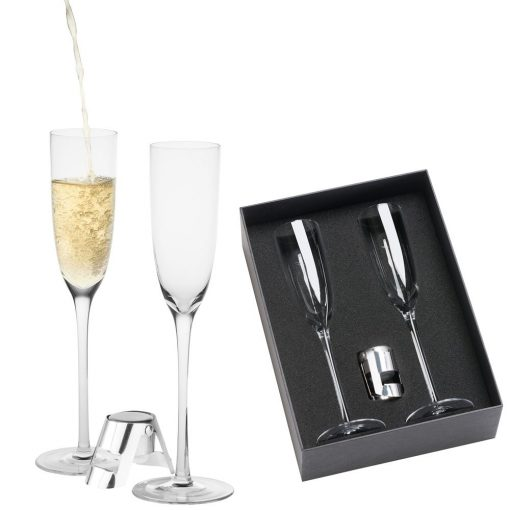 hi res twin champagne set