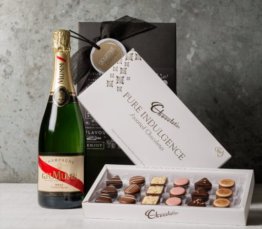 Champagne-and-Chocolates