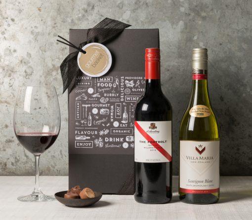 Wine-Duo