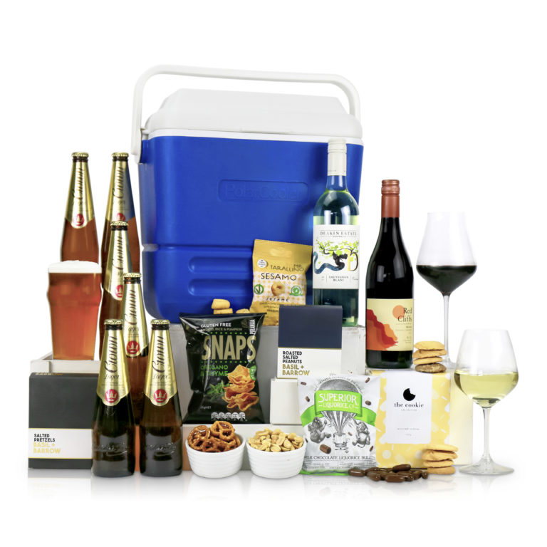 Beach Party Hamper