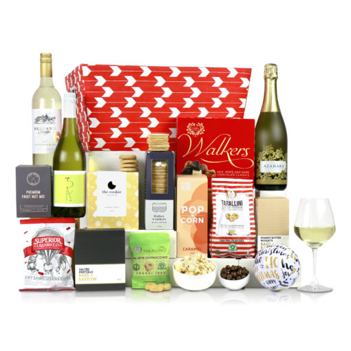Festive Hamper Pack