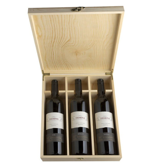 Custom Timber Wine Boxes 8