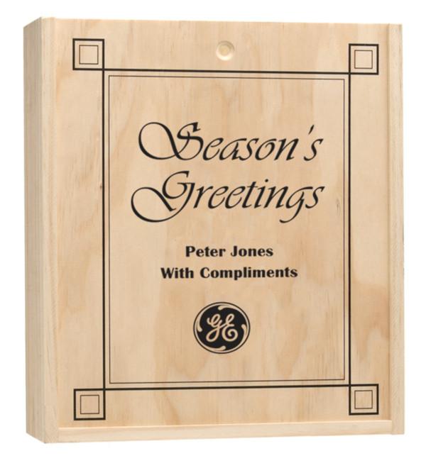 Custom Timber Wine Boxes 2