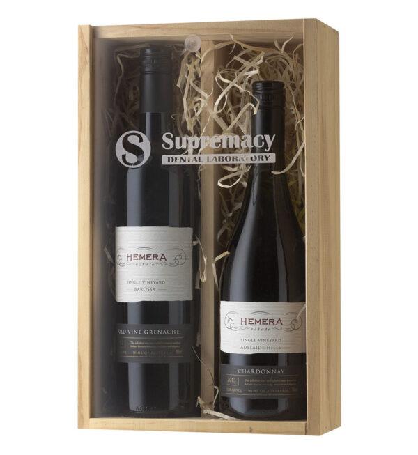 Custom Timber Wine Boxes 4