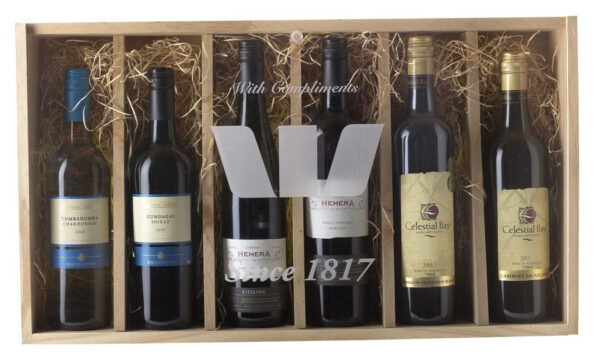 Custom Timber Wine Boxes 9