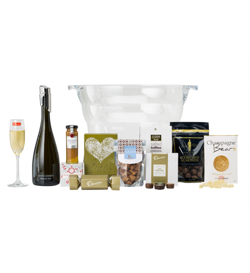 Georj Jensen Party Tub Hamper
