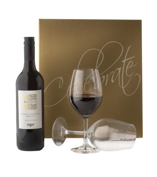 Bevoir Red Wine Glasses