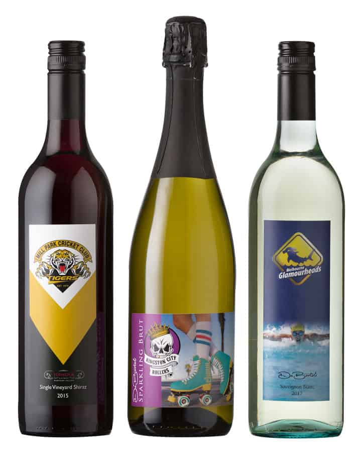 Wine Fundraising