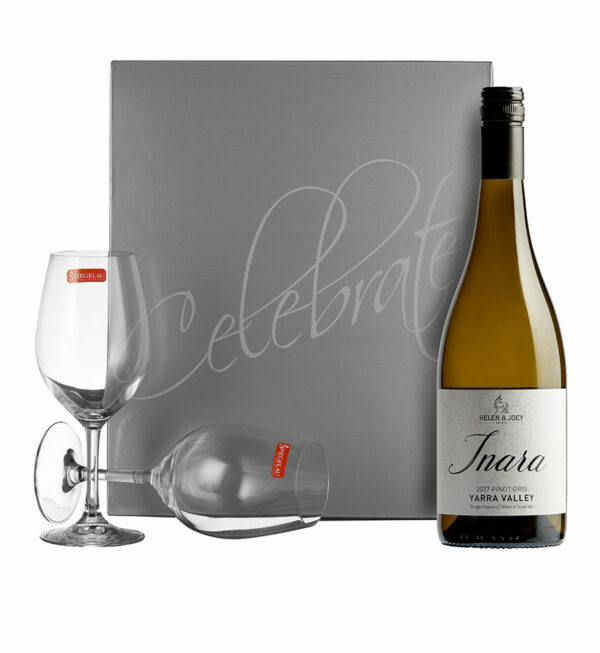 Celebrate Wine Gift Box 2