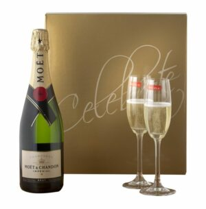 Celebrate Sparkling Wine Gift Box