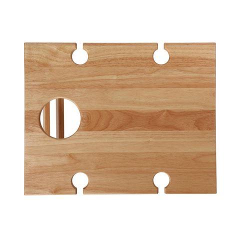 Foldable Picnic Table 2