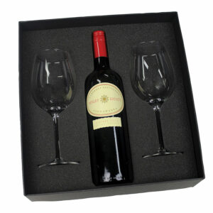 Wine Presentation Box