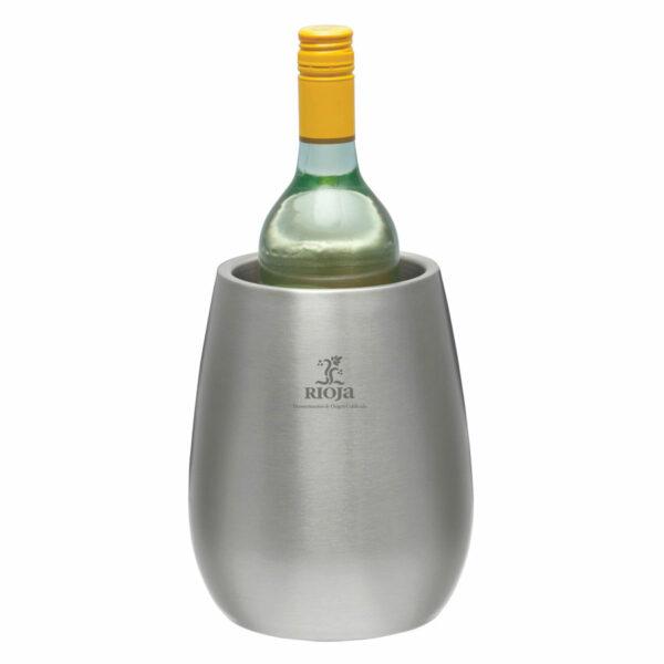 Stainless Steel Ice Bucket 1