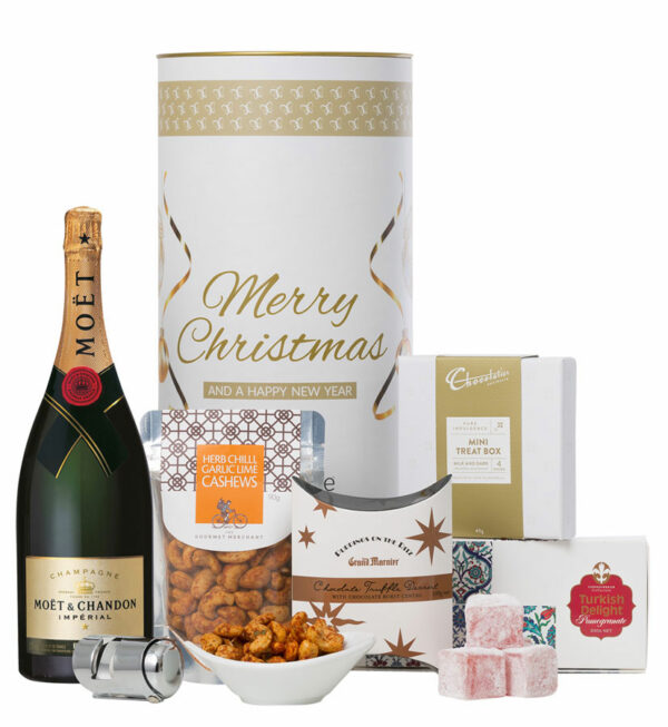 Moet & Chandon Champagne Lovers $120 1