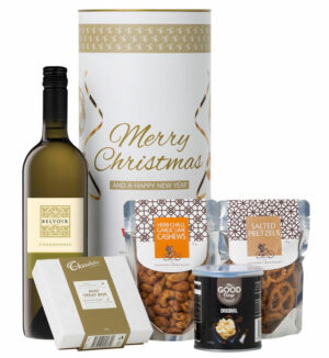The History of Hamper Gifts 9