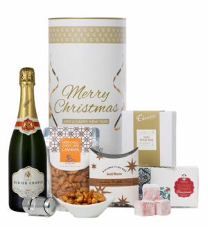 The History of Hamper Gifts 10