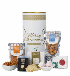Gourmet Snack Lovers $45.00