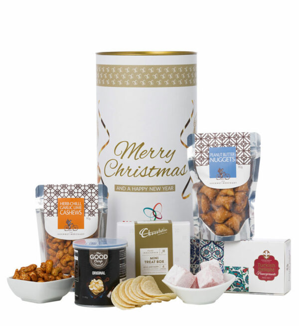 Gourmet Snack Lovers $45.00 1