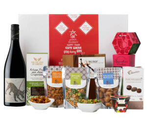 The History of Hamper Gifts 3