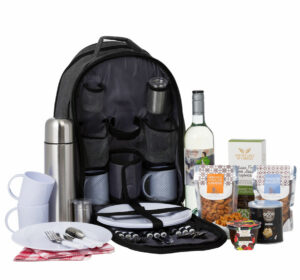 Picnic Back Pack Hamper $100